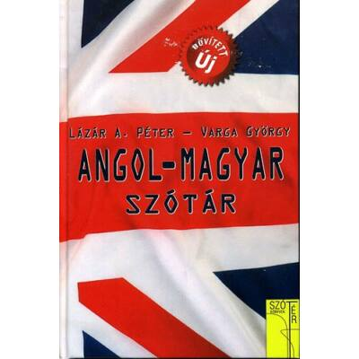 Angol-magyar szótár - Bővített, új kiadás