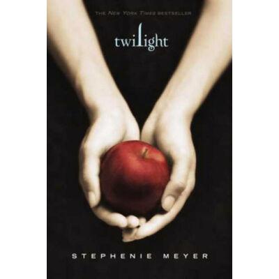 Twilight – Alkonyat  új név